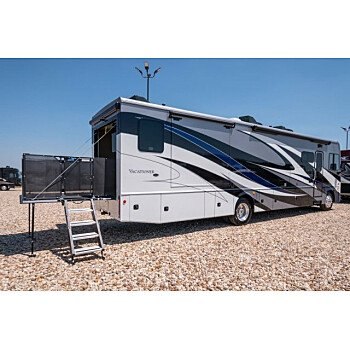 2019 Holiday Rambler Vacationer for sale 300170713