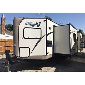 2016 Forest River Flagstaff for sale 300171002