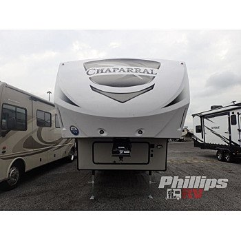 2019 Coachmen Chaparral Lite for sale 300171921