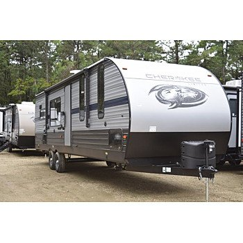 2019 Forest River Cherokee for sale 300173566