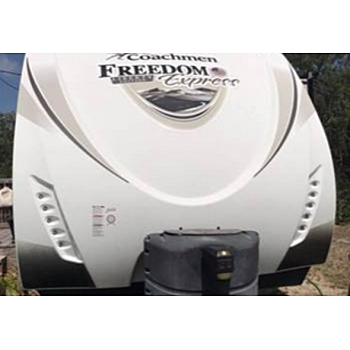 2016 Coachmen Freedom Express for sale 300174113