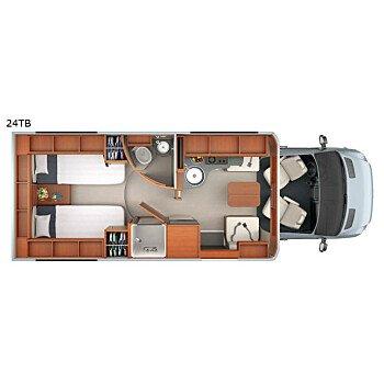 2019 Leisure Travel Vans Unity for sale 300174716