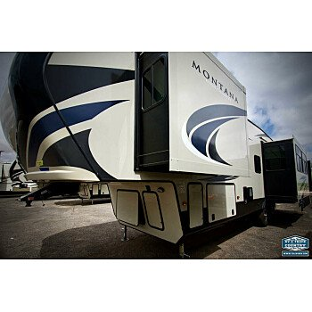 2019 Keystone Montana for sale 300174752