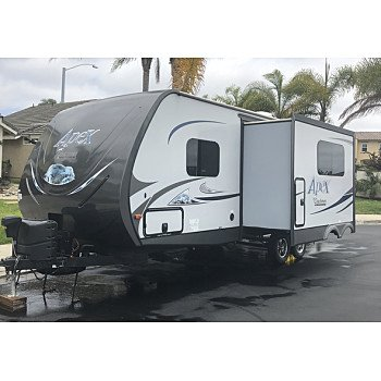 2015 Coachmen Apex for sale 300175033