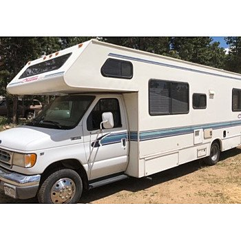 1997 Four Winds Chateau for sale 300177796