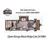 2018 Highland Ridge Mesa Ridge for sale 300179208