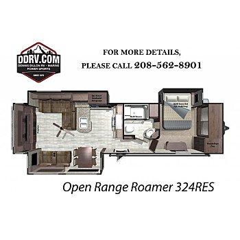 2019 Highland Ridge Open Range for sale 300179220