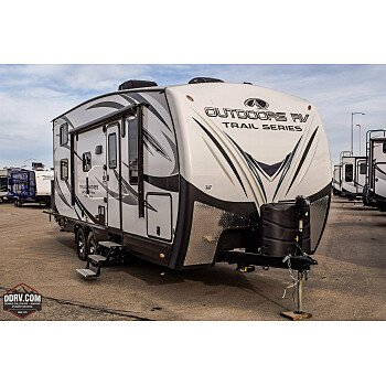 2019 Outdoors RV Mountain Series for sale 300180280