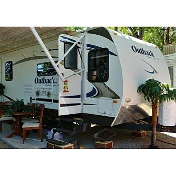 2011 Keystone Outback for sale 300181203
