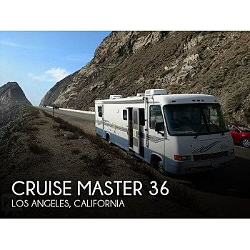 1997 Georgie Boy Cruise Master for sale 300181468