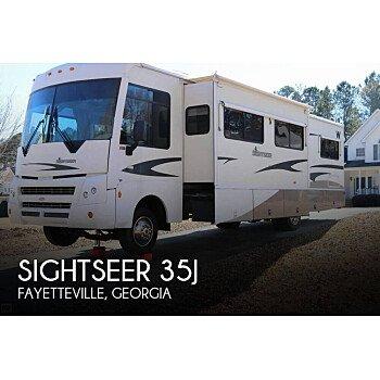 2007 Winnebago Sightseer for sale 300181484