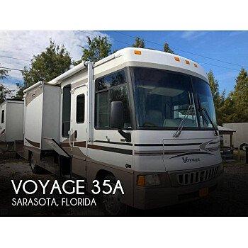 2005 Winnebago Voyage for sale 300181530