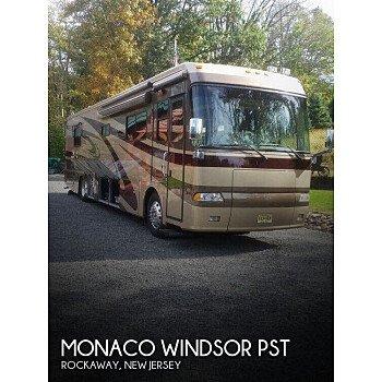2004 Monaco Windsor for sale 300181597