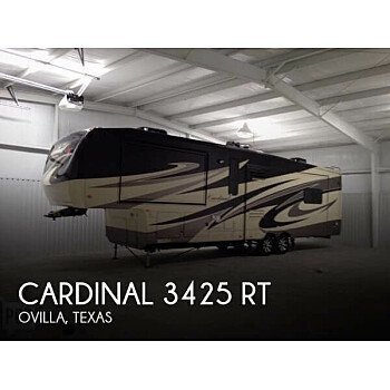 2011 Forest River Cardinal for sale 300181625