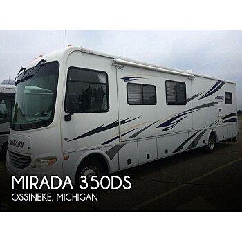 2007 Coachmen Mirada for sale 300181703