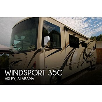 2017 Thor Windsport for sale 300181704
