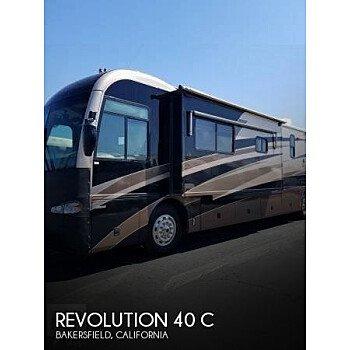 2004 Fleetwood Revolution for sale 300181822
