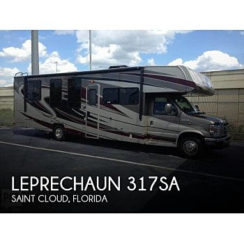 2015 Coachmen Leprechaun for sale 300181844