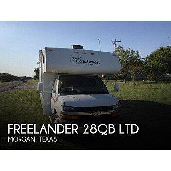 2014 Coachmen Freelander for sale 300181852
