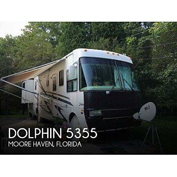2002 National RV Dolphin for sale 300181873