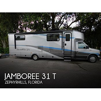 2006 Fleetwood Jamboree for sale 300181924