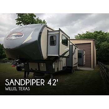 2016 Forest River Sandpiper for sale 300181940