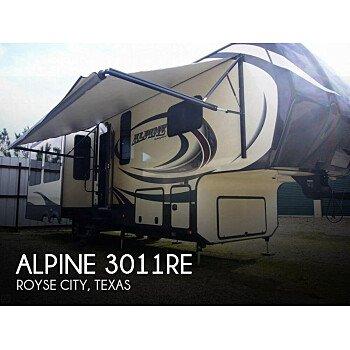 2015 Keystone Alpine for sale 300181942