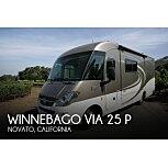 2015 Winnebago Via for sale 300181956