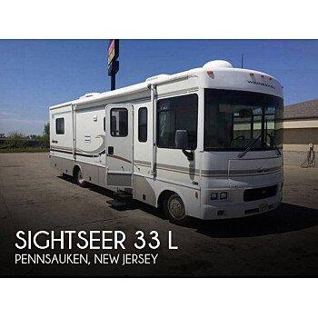 2004 Winnebago Sightseer for sale 300181965