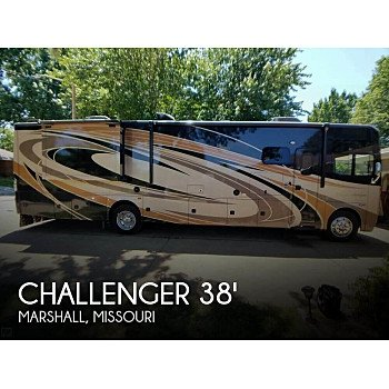 2017 Thor Challenger for sale 300181970