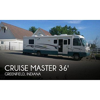 2000 Georgie Boy Cruise Master for sale 300182008