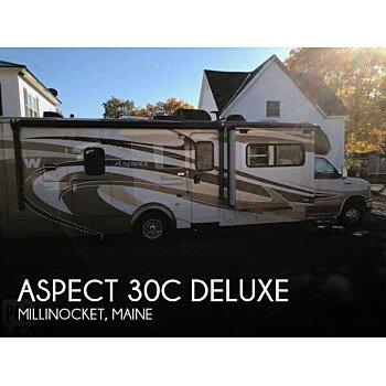 2012 Winnebago Aspect for sale 300182033