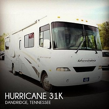 2004 Thor Hurricane for sale 300182085