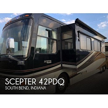 2008 Holiday Rambler Scepter for sale 300182097