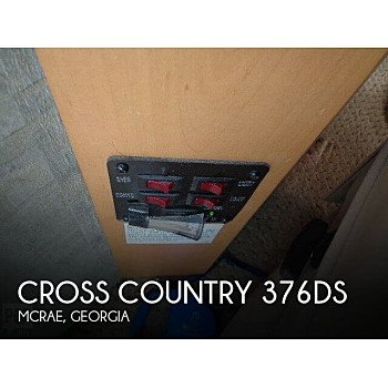 2005 Coachmen Cross Country for sale 300182218