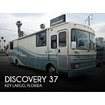 1996 Fleetwood Discovery for sale 300182255