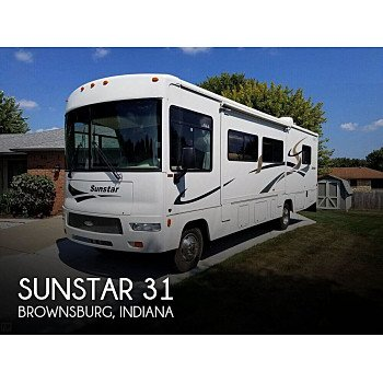 2007 Itasca Sunstar for sale 300182259