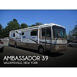 2004 Holiday Rambler Ambassador for sale 300182303