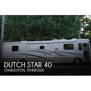 2001 Newmar Dutch Star for sale 300182317