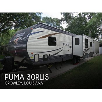 2017 Palomino Puma for sale 300182323