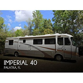 1998 Holiday Rambler Imperial for sale 300182342