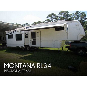 2008 Keystone Montana for sale 300182345