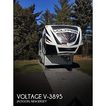 2015 Dutchmen Voltage for sale 300182390