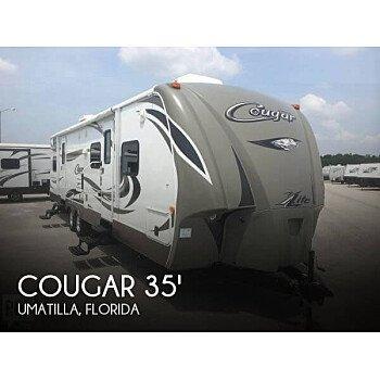 2014 Keystone Cougar for sale 300182404