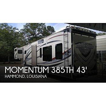 2015 Grand Design Momentum for sale 300182457