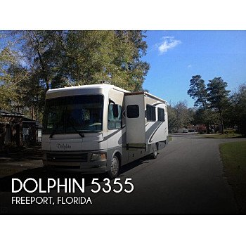 2006 National RV Dolphin for sale 300182523