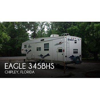 2007 JAYCO Eagle for sale 300182527