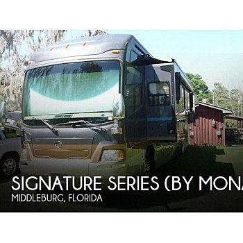 2007 Monaco Signature for sale 300182653