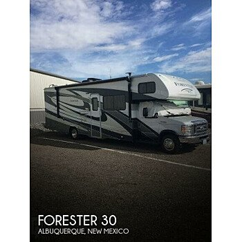 2017 Forest River Forester for sale 300183678