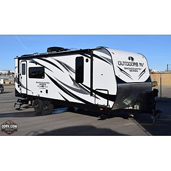 2019 Outdoors RV Mountain Trax for sale 300183750